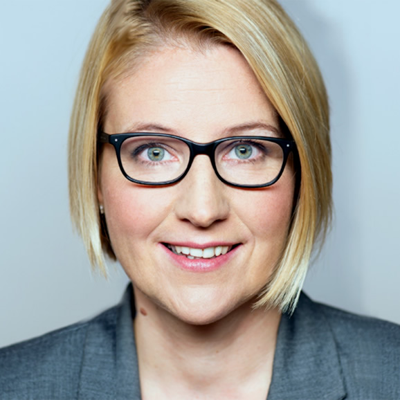 Rechtsanwältin Lorraine Picaper